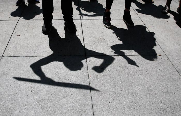 Силовики в Ингушетии открыли стрельбу в воздух для разгона протестующих