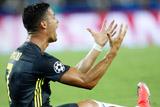 Криштиану Роналду не сможет сыграть несколько матчей за сборную Португалии