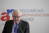 Рябков увидел дополнительный предлог для санкций в новых обвинениях США