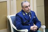 При крушении вертолета под Костромой погиб замгенпрокурора РФ Карапетян