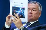Костин заявил, что идею дедолларизации утрируют ради заголовков