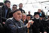 Акция протеста в Ингушетии получит легитимный характер