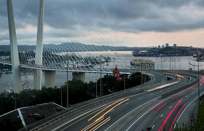 Кожемяко предложил перенести столицу Дальнего Востока во Владивосток