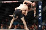 Хабиб Нурмагомедов победил Конора Макгрегора в чемпионском бою UFC