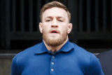 Макгрегор оказался под угрозой наказания за инцидент после боя с Нурмагомедовым