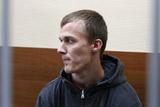"""Сына актера """"Интернов"""", убившего блогера из-за шляпы, приговорили к ограничению свободы и отпустили"""