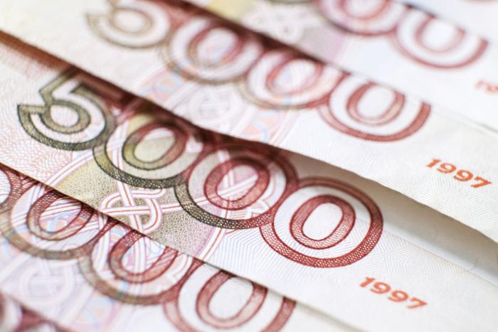 Конфискованные доходы коррупционеров пойдут на выплаты пенсий с 2019 года