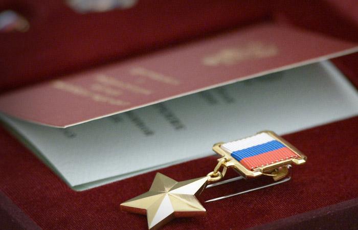 В Bellingcat рассказали о получении Мишкиным звания Героя России