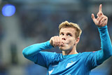 Адвокат Кокорина просил следователя перенести допрос футболиста