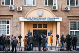 В отношении Кокорина и Мамаева возбуждено дело о хулиганстве