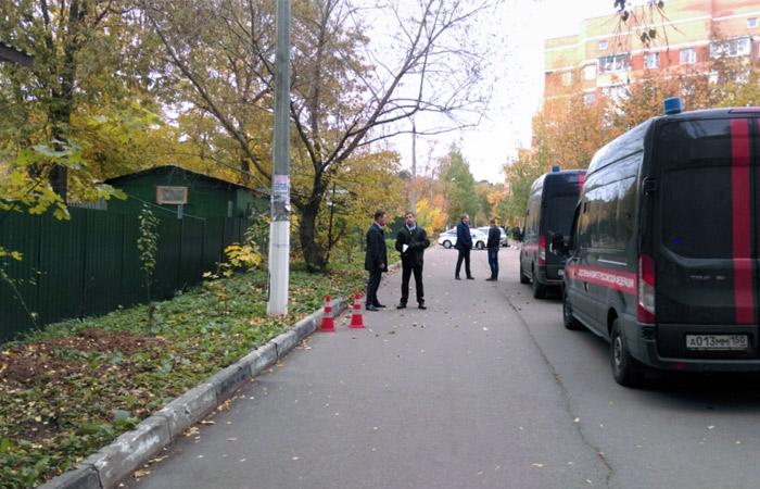 Дело об убийстве следователя Евгении Шишкиной переквалифицировано