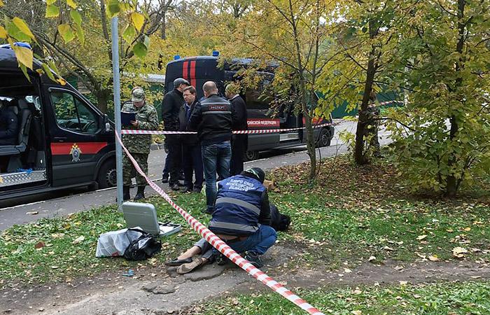 Убитая в Подмосковье следователь обращалась за госзащитой из-за угроз