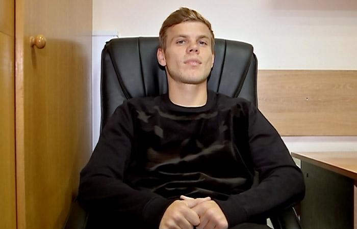 Адвокат Кокорина заявил, что Пак сам спровоцировал драку с футболистом