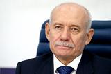 Глава Башкирии Хамитов ушел в отставку