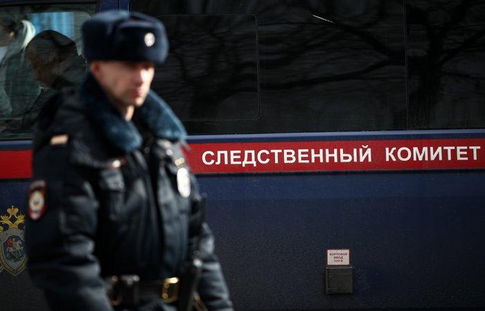 Следователи изъяли документы в квартире и кабинете вице-президента ОАК Герасимова