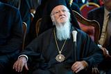 Синод в Стамбуле отменил документ о передаче Киевской митрополии Московскому патриархату