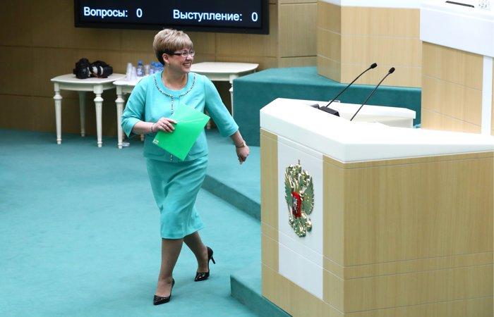 Губернатор Забайкальского края уходит в отставку