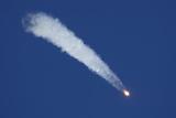 """Источник сообщил об обнаружении неисправного клапана на упавшей ракете """"Союз-ФГ"""""""