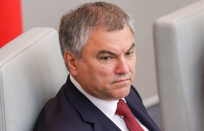 Володин не исключил выхода России из Совета Европы