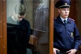 Защита Кокорина обжаловала его арест
