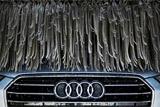 Audi заплатит 800 млн евро штрафа за манипуляции с выхлопами