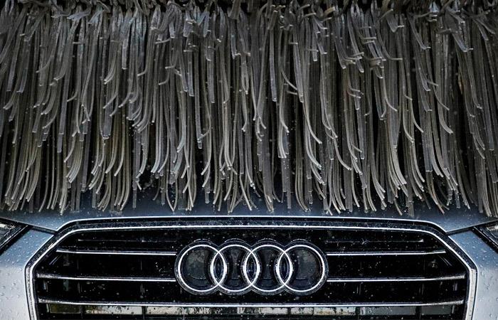 Ауди заплатит €800 млн из-за дизельного скандала
