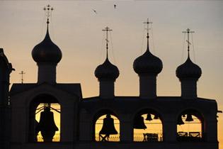 Конфликт РПЦ с Константинополем из-за Украины