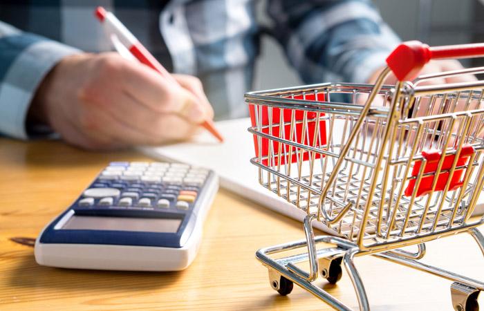 Минэкономразвития повысило до 5,5% прогноз по инфляции в I квартале 2019 года
