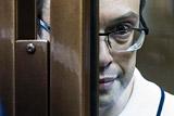 Верховный суд смягчил приговор экс-замглавы московского главка СК Никандрову