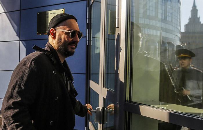 """Суд отказался вернуть дело """"Седьмой студии"""" в прокуратуру"""
