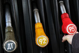 Бензины в октябре - осеннее обострение весеннего кризиса. Обзор
