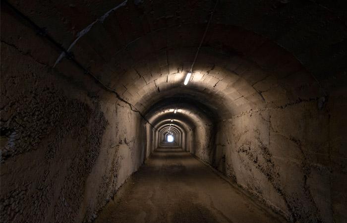 CNN сообщил о модернизации Россией ядерных бункеров в Калининграде