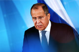 Лавров заявил, что РФ не разрешит проход кораблей НАТО на учения в Азовском море