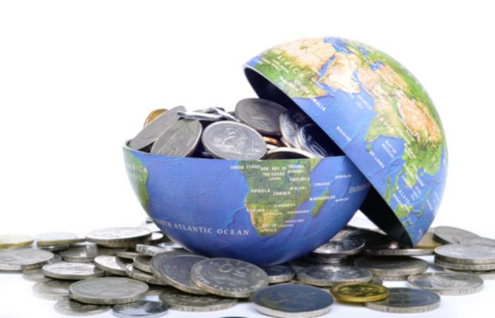 Мировое благосостояние выросло за год на 4,6%