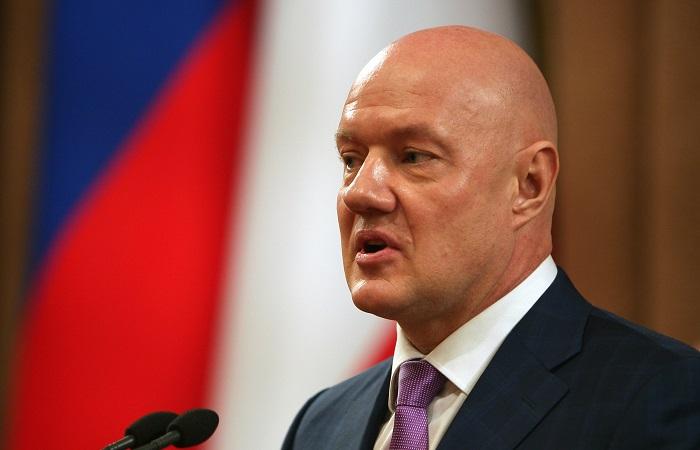 Суд в Москве арестовал вице-премьера Крыма по обвинению в коррупции