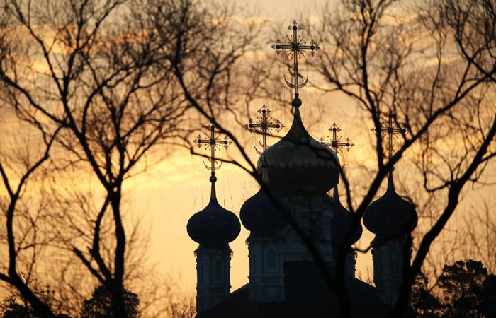 Русская зарубежная церковь разорвала общение с Константинополем