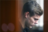 Мосгорсуд признал законным арест Александра Кокорина