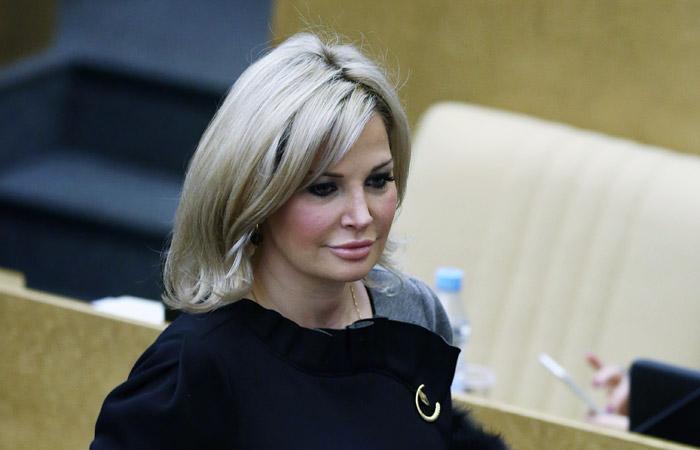 Неизвестные попытались захватить квартиру Марии Максаковой в Киеве