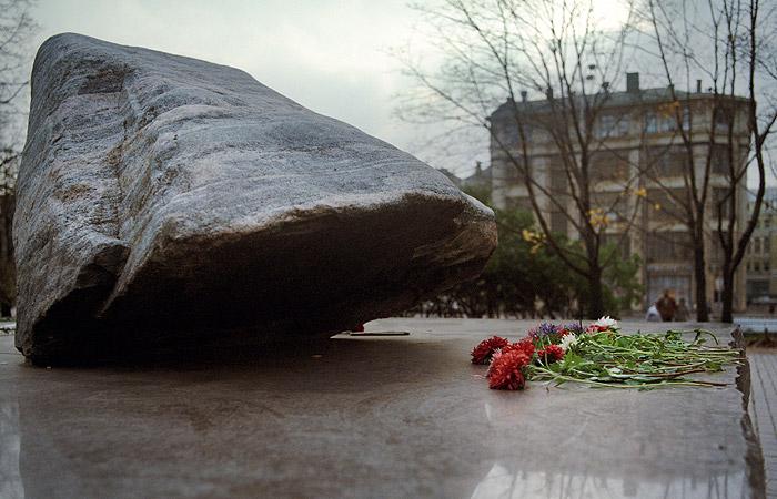 """В """"Мемориале"""" заявили, что акция """"Возвращение имен"""" все-таки пройдет у Соловецкого камня"""
