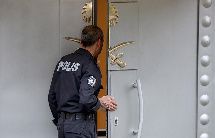 Эрдоган пообещал 23 октября раскрыть детали гибели журналиста в саудовском консульстве