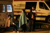 Пострадавшие продолжают обращаться за помощью после нападения на колледж в Керчи
