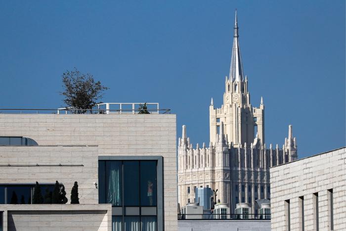 Москва обвинила Вашингтон в намеренном сломе ДРСМД