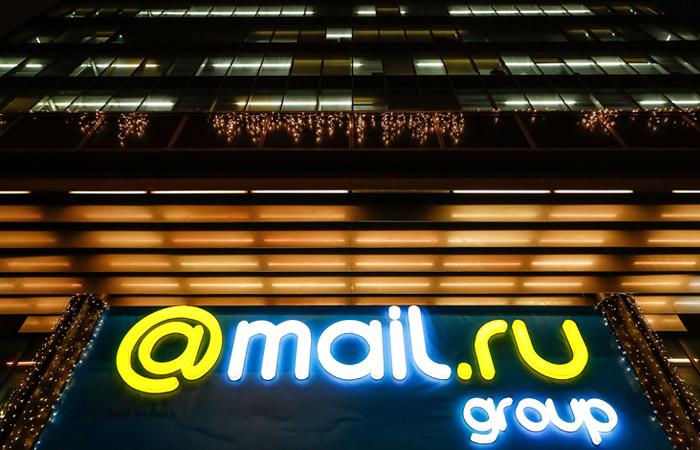 Алишер Усманов отошёл отуправления Mail.Ru Group