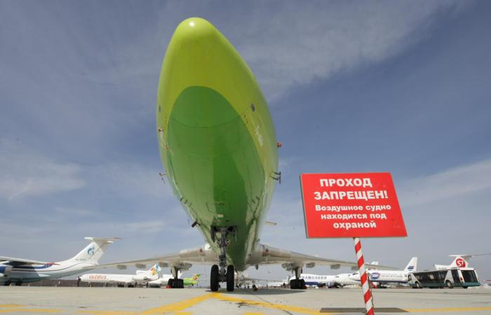 Переход на серверы внутри страны поставил под угрозу работу российских авиакомпаний