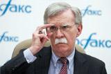 Болтон заявил об отсутствии официального заявления США о выходе из ДРСМД