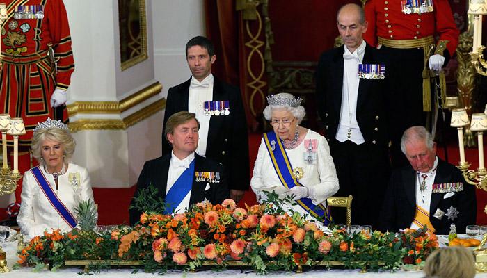 Королева Елизавета II впервые высказалась о Brexit