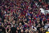 Фанаты ЦСКА решили судиться в связи с инцидентом в метро в Риме