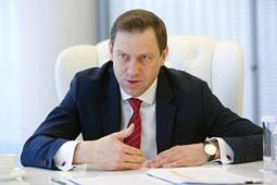 Роман Панов: целевой объем рынка ГРР для Росгеологии к 2020 году - 280 млрд руб.