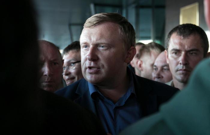 Кандидат на пост губернатора Приморья заявил о давлении на муниципальных депутатов