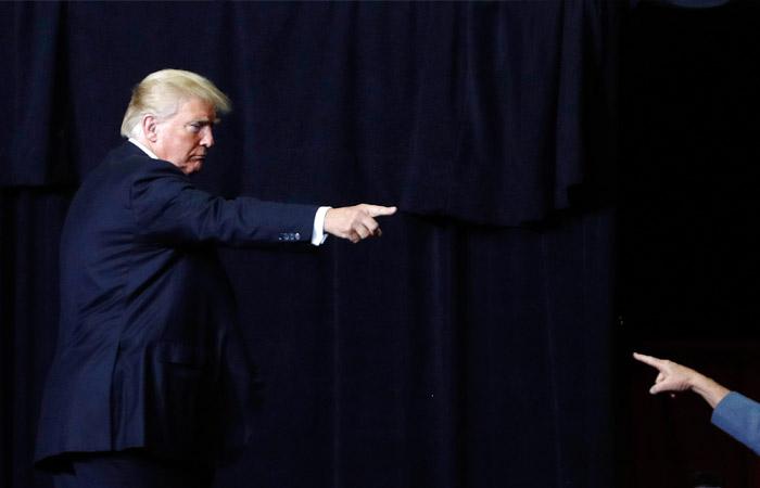 Кремль увидел в словах Трампа декларацию намерений ввязаться в гонку вооружений
